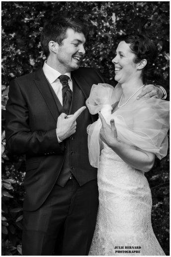 Photographe mariage - Julie BERNARD - photo 57