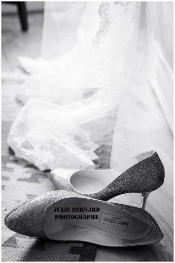 Photographe mariage - Julie BERNARD - photo 29