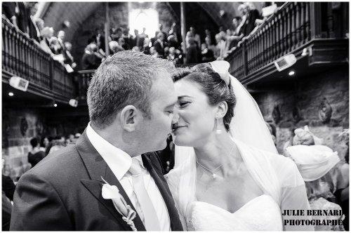 Photographe mariage - Julie BERNARD - photo 15