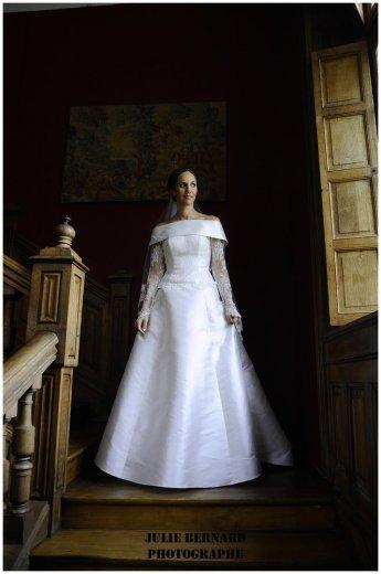 Photographe mariage - Julie BERNARD - photo 31
