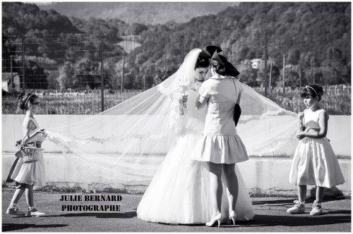 Photographe mariage - Julie BERNARD - photo 20