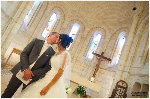 Photographe mariage - Julie BERNARD - photo 9