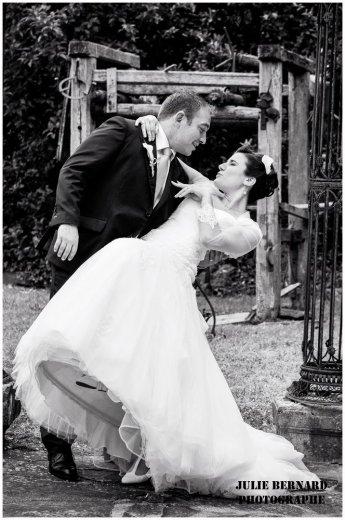 Photographe mariage - Julie BERNARD - photo 22