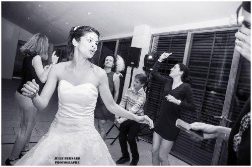 Photographe mariage - Julie BERNARD - photo 10