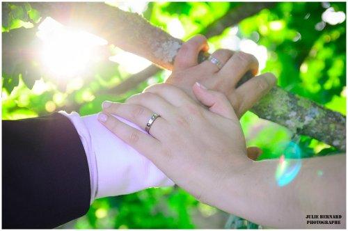 Photographe mariage - Julie BERNARD - photo 86