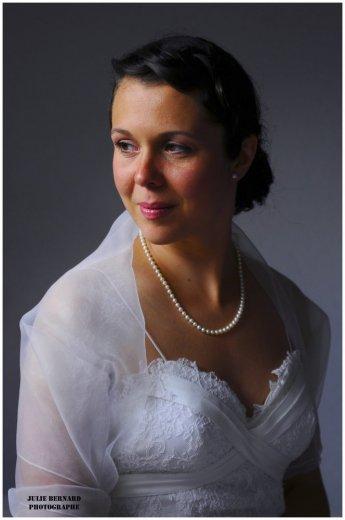Photographe mariage - Julie BERNARD - photo 52