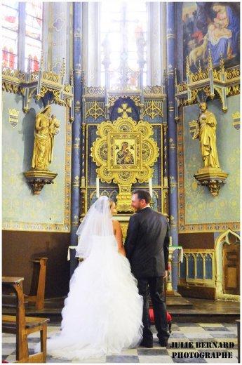 Photographe mariage - Julie BERNARD - photo 69