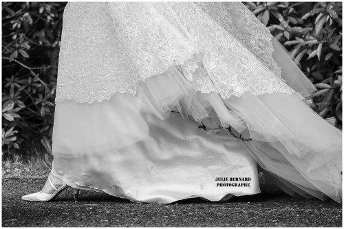 Photographe mariage - Julie BERNARD - photo 58