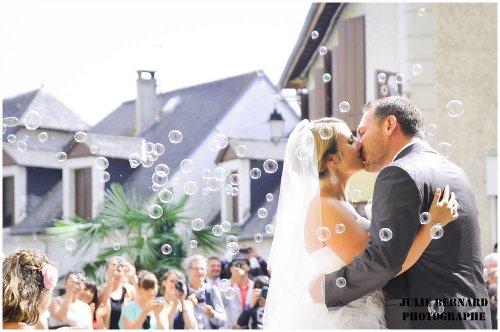 Photographe mariage - Julie BERNARD - photo 70