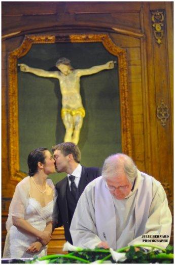 Photographe mariage - Julie BERNARD - photo 55