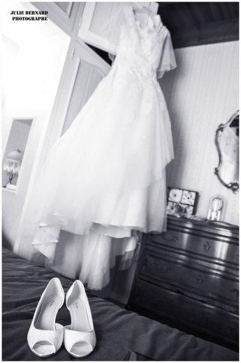 Photographe mariage - Julie BERNARD - photo 5