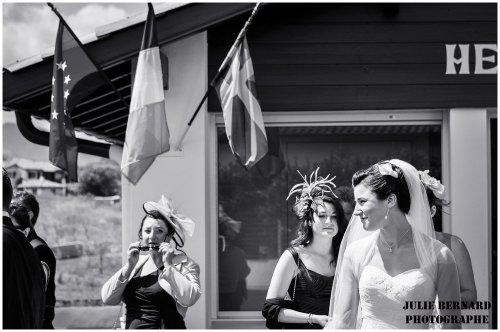 Photographe mariage - Julie BERNARD - photo 13