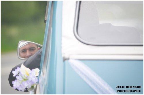 Photographe mariage - Julie BERNARD - photo 21