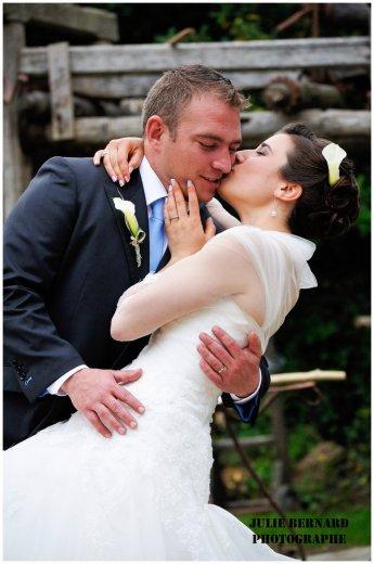 Photographe mariage - Julie BERNARD - photo 23