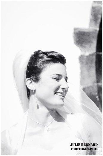 Photographe mariage - Julie BERNARD - photo 17