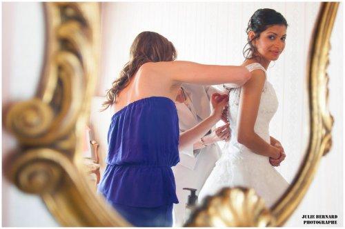 Photographe mariage - Julie BERNARD - photo 7