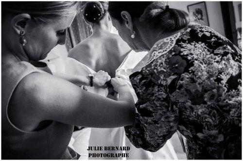 Photographe mariage - Julie BERNARD - photo 30