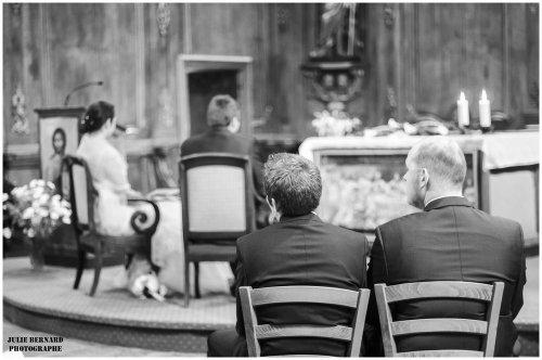 Photographe mariage - Julie BERNARD - photo 54
