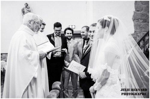 Photographe mariage - Julie BERNARD - photo 14