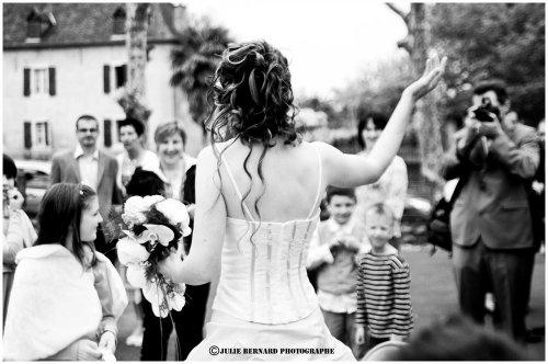 Photographe mariage - Julie BERNARD - photo 44