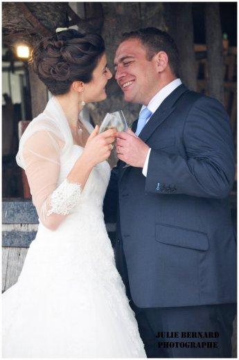Photographe mariage - Julie BERNARD - photo 24