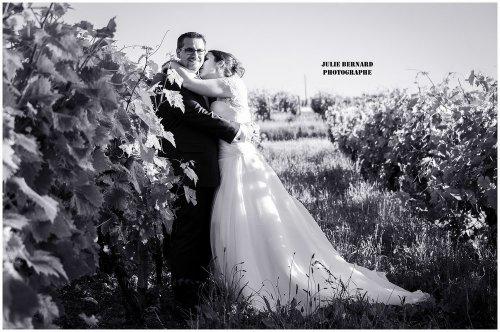 Photographe mariage - Julie BERNARD - photo 82
