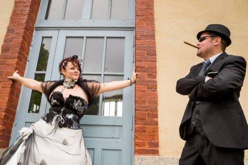 Photographe mariage - Myriam Photographies - photo 153