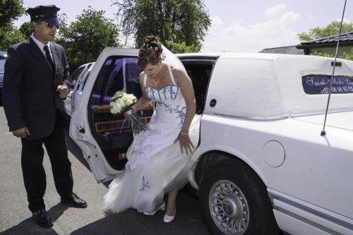 Photographe mariage - Myriam Photographies - photo 162