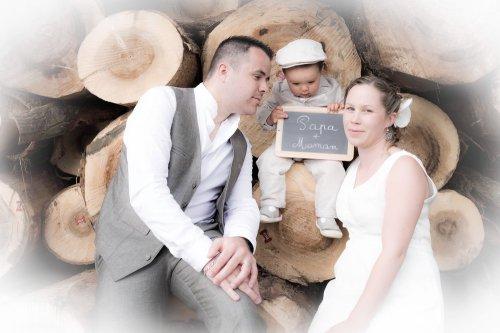 Photographe mariage - Myriam Photographies - photo 169