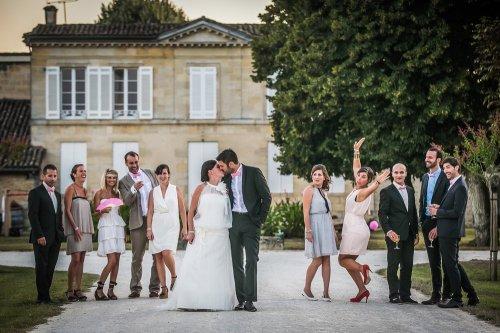 Photographe mariage - la maison de la photo - photo 5
