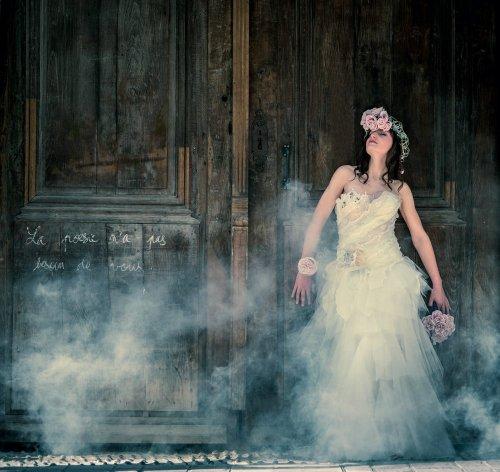 Photographe mariage - la maison de la photo - photo 3
