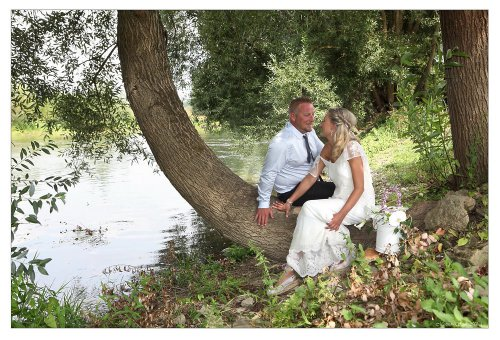 Photographe mariage - STUDIO MARTINE PORTRAITISTE - photo 17