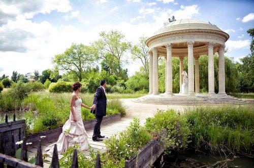 Photographe mariage - Erasmiotaton Photographe - photo 10