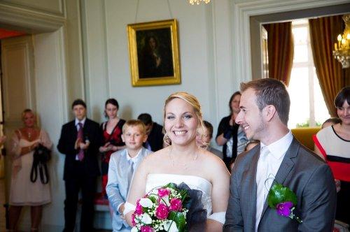 Photographe mariage - Erasmiotaton Photographe - photo 4