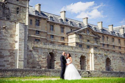 Photographe mariage - Erasmiotaton Photographe - photo 9