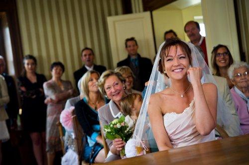 Photographe mariage - Erasmiotaton Photographe - photo 7