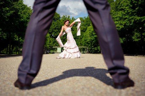 Photographe mariage - Erasmiotaton Photographe - photo 11