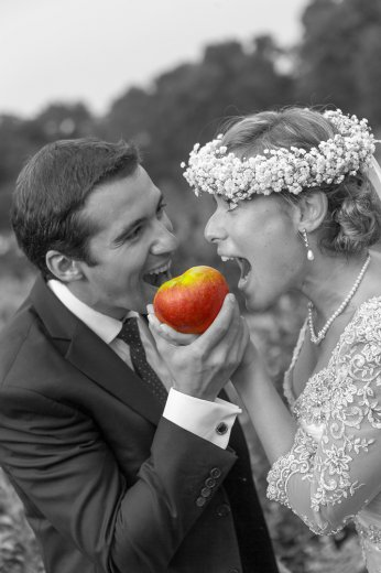 Photographe mariage - EL PHOTOGRAPHE - photo 16