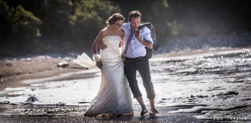 Photographe mariage - la maison de la photo - photo 12