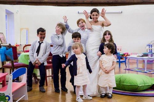 Photographe mariage - Jimages - photo 35