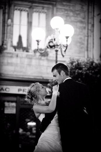 Photographe mariage - Patrick TREPAGNY - photo 31