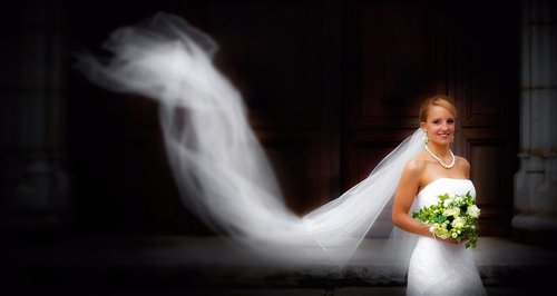 Photographe mariage - Patrick TREPAGNY - photo 38
