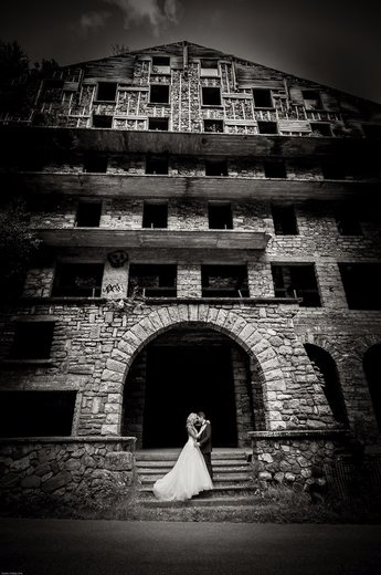 Photographe mariage - Patrick TREPAGNY - photo 54