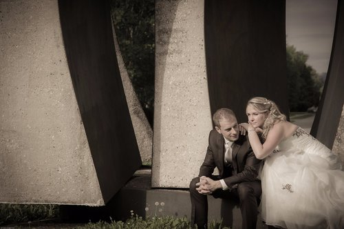 Photographe mariage - Patrick TREPAGNY - photo 26