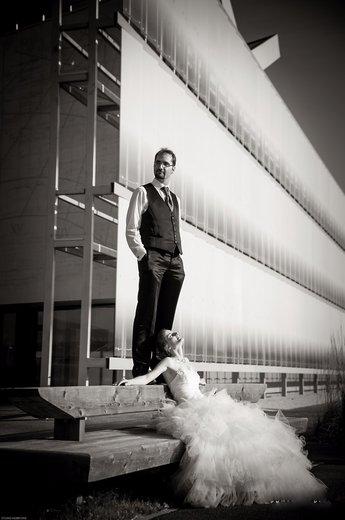 Photographe mariage - Patrick TREPAGNY - photo 61