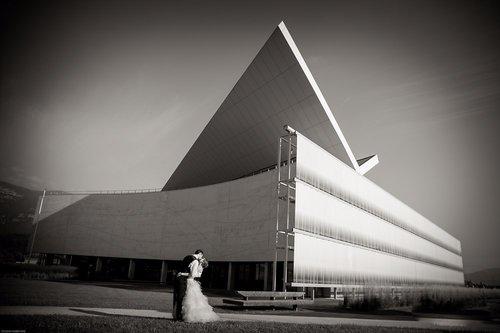 Photographe mariage - Patrick TREPAGNY - photo 60
