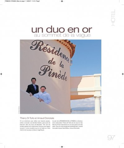 Photographe mariage - MARLOW PHOTO Saint-Tropez - photo 38