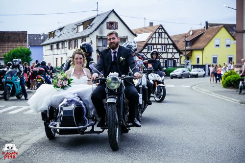 Photographe mariage - Hannauer Olivier - photo 3