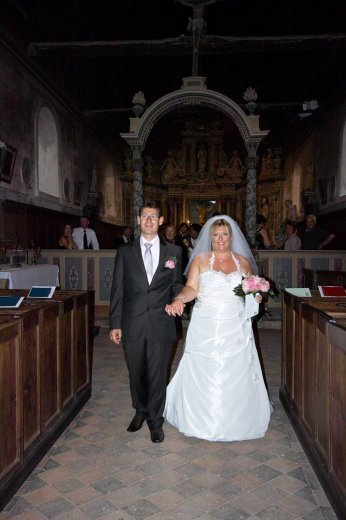 Photographe mariage - Studio Willy Proust - photo 9
