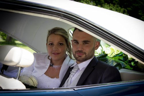 Photographe mariage - POSTOLLEC Sabrina - photo 95